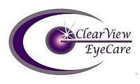 Permanent Part-time Optometric Assistant Wanted