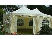 Marquee for sale - Arabian style Tent - unused