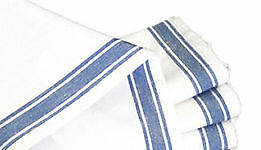 Aunt Martha's striped tea towels