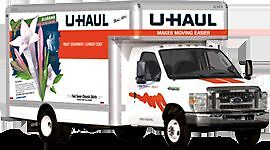 LOCAL & LONG DISTANCE TRUCK RENTAL FOR MOVING
