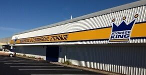 5 FREE boxes with any storage unit rented Beverley Charles Sturt Area Preview