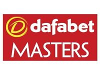 Selling one ticket for the final 19:00 session Snooker Dafabet Masters