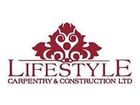 Carpenters required for immediate start. Good rates of pay, weekly pay!