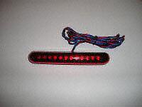 Knight-Rider-Dual-Intensity-12-LED-Light-Bar-Red-Custom-Dynamics-LB01