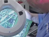 Technicien en électronique disponible (electronics tech.)