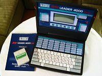 Vtech Lerncomputer Kindercomputer Genius Leader 4000 Quadro Thüringen - Weimar Vorschau