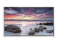 LG 75UH5C-B 75 4K Ultra HD LEDSignage Display, 3840 x 2160, 500 cd/m² (Factory Refurbished)