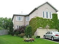 $700 Beautiful, fully furnished bachelor apartment in Thornhill