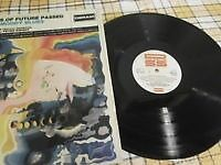 The Moody Blues.....Days of Future Passed...Original Vynil First Ed