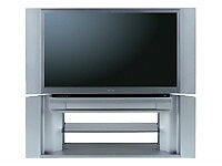 """Toshiba 52"""" TV with stand Model: 52HM85"""