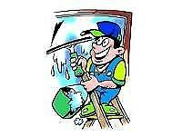 Garmans Maintenance, Windows , gutters, patio cleaning