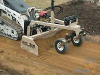 Levelbest Attachment for Skid Steers & Tractors