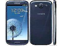 Samsung galaxy s3 16gb +FREE SD CARD factory unlock to all networks good use condition boxed