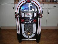 CD Jukebox