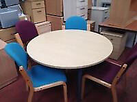 1200MM Meeting Table