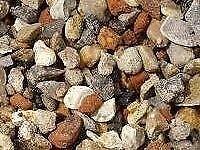Crushed Brick & Stone 20mm