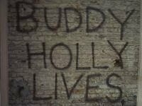 Vinyl LP Buddy Holly Lives 20 Golden Greats Buddy Holly & The Crickets