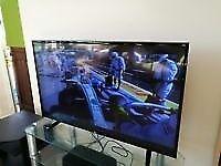 """techwood 40"""" smart 4k led tv"""