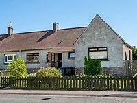 3 Bedroom Semi Bungalow in Stonehaven for rent. Unfurnished. NO DSS. £850 PCM.