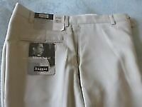 Haggar Black Label Micromattique Gab Casual trousers