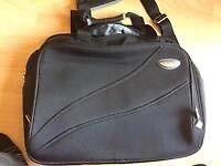 Piere cardin large laptop bag