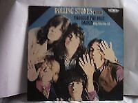 Vinyl LP The Rolling Stones Through The Past,Darkly Big Hits Vol 2 Decca SKL 5019