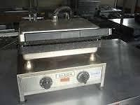 COMMERCIAL ELECTRIC PANINI / GRILL ONLY $99