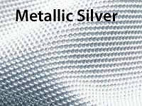 Soundlabs Group Acoustic Cloth - Metallic Silver 500x750mm Balwyn Boroondara Area Preview