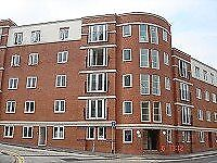 Well prsented 1 Bedroom flat in City Centre
