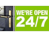 Plumber open 24 hours 07555110201