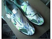 Diamant Cycle Shoes, Size 43 NOS, SPD, MTB ATB, Hybrid Touring Commuting Fast Control Quirky Classic