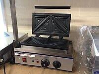 Sandwich toasties maker gril