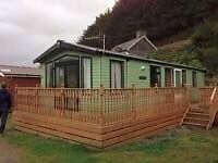 Caravan Hire Clarach Bay Holiday Village