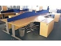 Call Centre Setup/ Office, Business start-ups. Office Computers, Laptops fixed price per person.