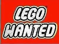Lego Wanted - From 1980's and 1990's - Space, Castle, Train, Town anything considered