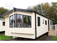 Luxury Static Caravan Sited at Weymouth Bay Holiday park