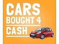 ***£170 MINIMUM PAID FOR SCRAP CARS & MOT FAILURES***