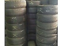DT TYRES COLERAINE, PART WORN TYRES IN STOCK SIZE 205/45/17