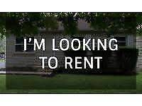 Looking to rent Dumfries 1 bed flat