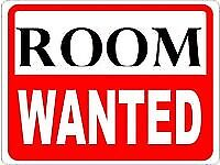 Large Room Wanted, East London.