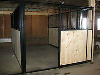 livestock,animal,horse shelter London Ontario image 2