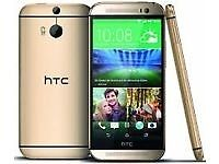 htc one m8 unlock