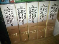 Pictorial Encyclopedia of the Bible by Zondervan