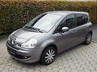 Renault Grand Modus I (P) 1.2 TCe 100 Test