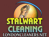Stalwart Cleaning - Office Cleaners in London