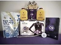 C9 Body Cleanse (Forever Living Products)