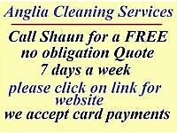 Carpet Cleaning * Domestic Cleaning Regular £12.50 per hour