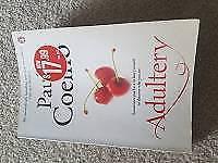 Paulo Coelho - Adultery (good condition)
