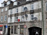 3 bedroom flat in Regent Quay, City Centre, Aberdeen, AB11 5AH