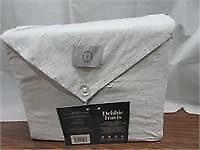 Debbie Travis Vintage Cotton 6pc Sheet Set Queen